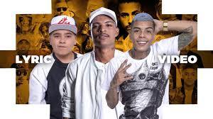 Baixar Chama Elas - MC Pikachu, MC Denny e MC Kevin Mp3