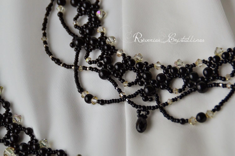 bijoux rock gothique