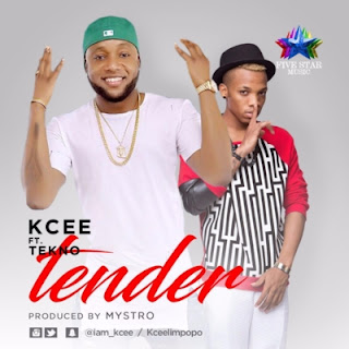 KCEE ft. TEKNO IN ●TENDER●promisecrib