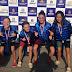 Jogos Infantis de SP: Natação jundiaiense ganha 29 medalhas