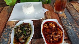 Bunga Lawang Cafe