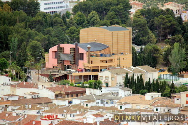 Teatro Municipal Maestro Álvarez Alonso