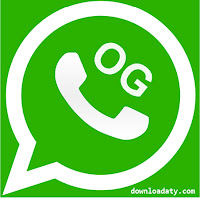 ـ تحميل تطبيق اوجي واتساب OGWhatsapp لتشغيل اكثر من حساب واتس اب OGwhatsapp.jpg