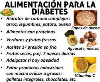 Blog de plantas alimentos para la diabetes - Alimentos diabetes permitidos ...