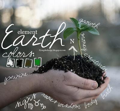 Element: Earth