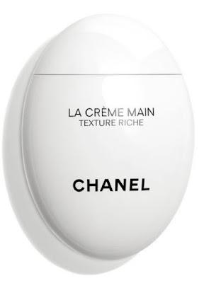Needful Things - Chanel La Creme Main Texture Riche
