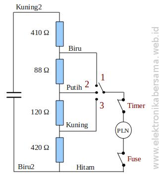 Wiring Diagram Exhaust Fan Maspion