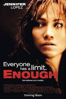 Enough 2002 Dual Audio Hindi 720p DVDRip 750MB