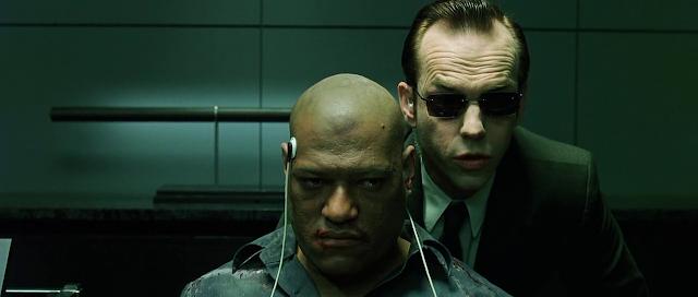 The Matrix (1999) Dual Audio [Hindi-DD5.1] 720p BluRay ESubs Download