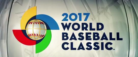 Clásico-Mundial-de-Beisbol-2017-WBC 2017-