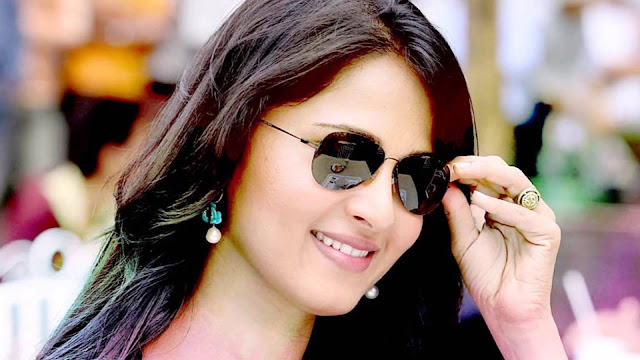 anushka shetty beautiful images