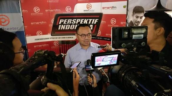 Sudirman Said Sebut Kubu Jokowi Resisten dengan Karni Ilyas