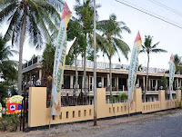 hotel the kelapa karimun jawa