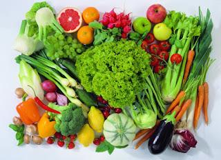 Giảm cân nhanh và an toàn nhờ ăn nhiều rau xanh