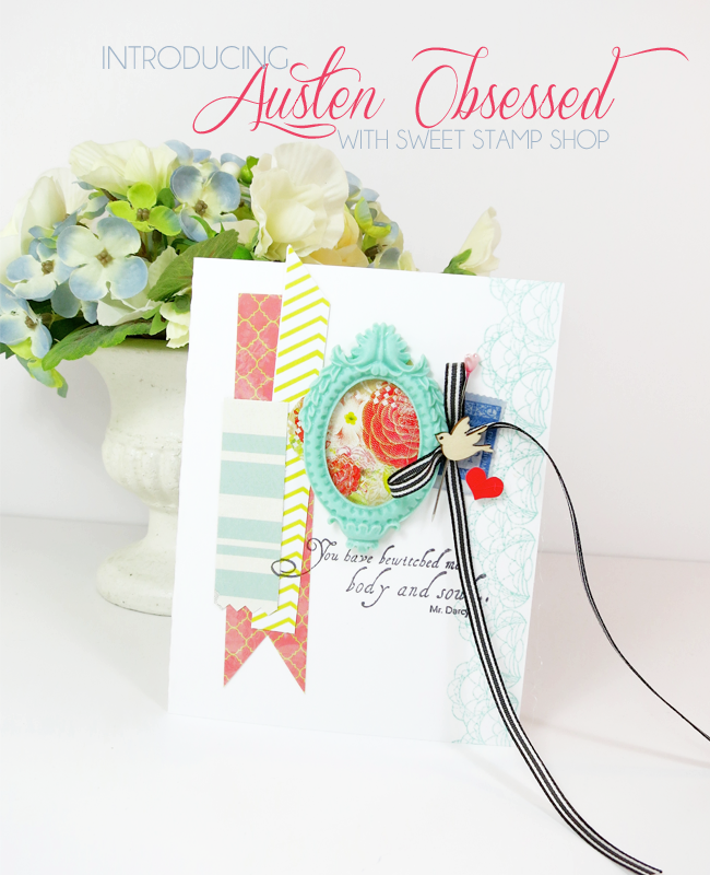 Emily Branch Designs | Branch Out : Stamped Cards