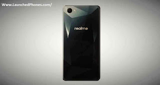 This holler upwards is launched nether the Realme Brand Realme1 smartphone, actually a beast