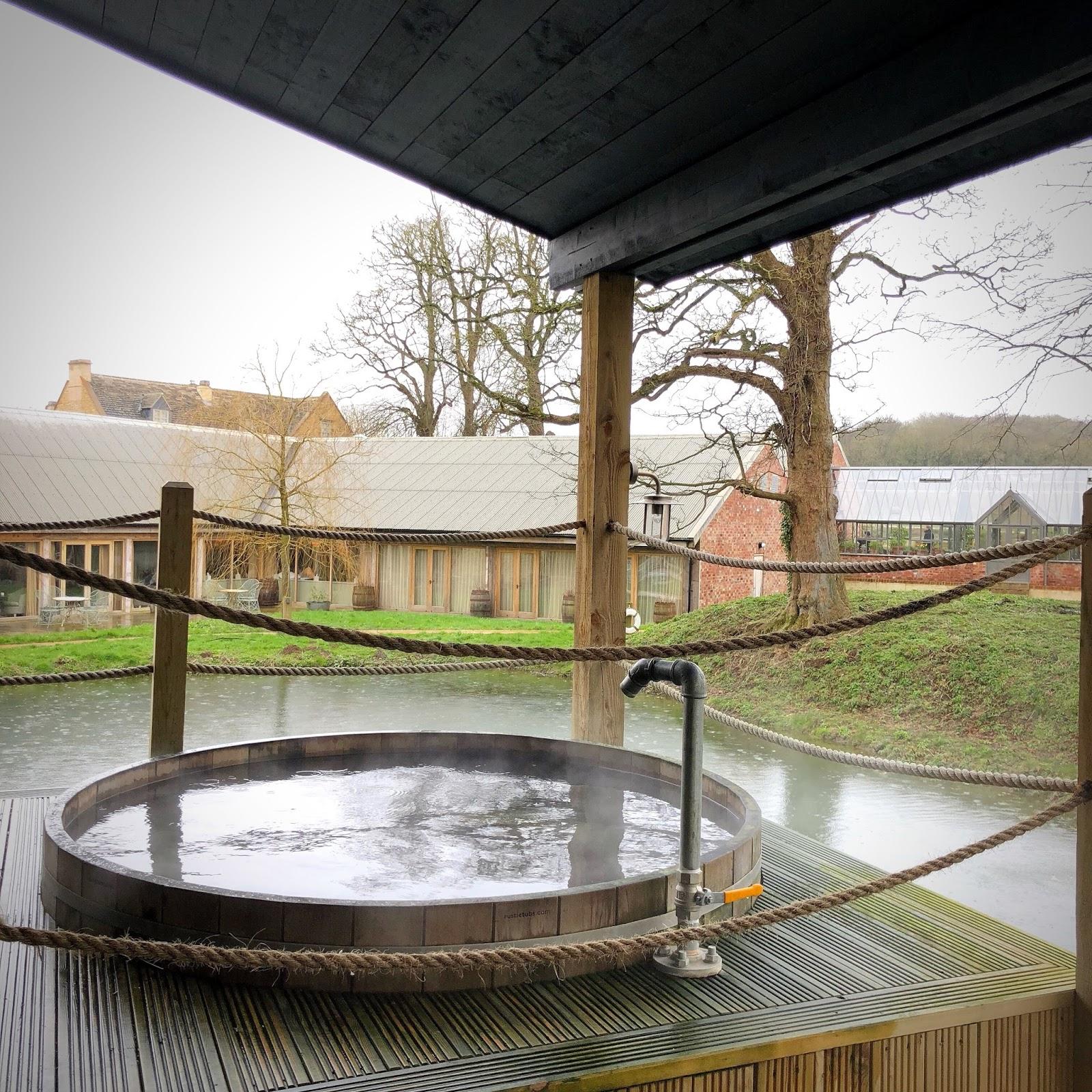 48 Hours At Soho Farmhouse Travel Sarah Kirby Cruelty Free Blog