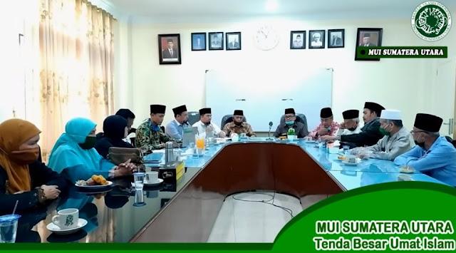 Postingan Fb Miftah Bikin Resah Umat Islam, MUI Sumatera Utara Mengeluarkan Fatwa dan Menempuh Jalur Hukum