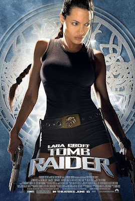 Sinopsis film Lara Croft: Tomb Raider (2001)