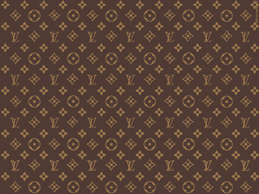 Louis Vuitton Pattern