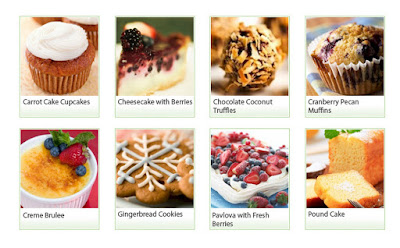 50 Simple Recipes You Can Use to Whip-Up All-Natural, Gluten-Free, Diabetic-Safe, Mouthwatering Desserts
