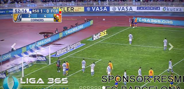 365-bola.com: Tempat Terpercaya Taruhan Bola
