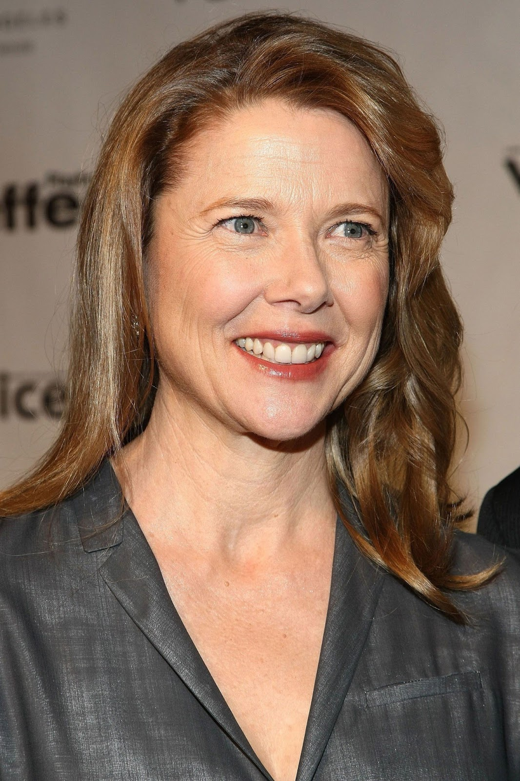 celebrities hairstyles: annette bening hairstyles 2017