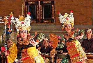 The Case Of Balinese Dance Group Gunung Sari