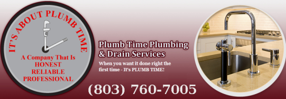 24 Hour Affordable Emergency Plumbers Columbia SC Services