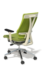 Responsive Ergonomic Task Chair