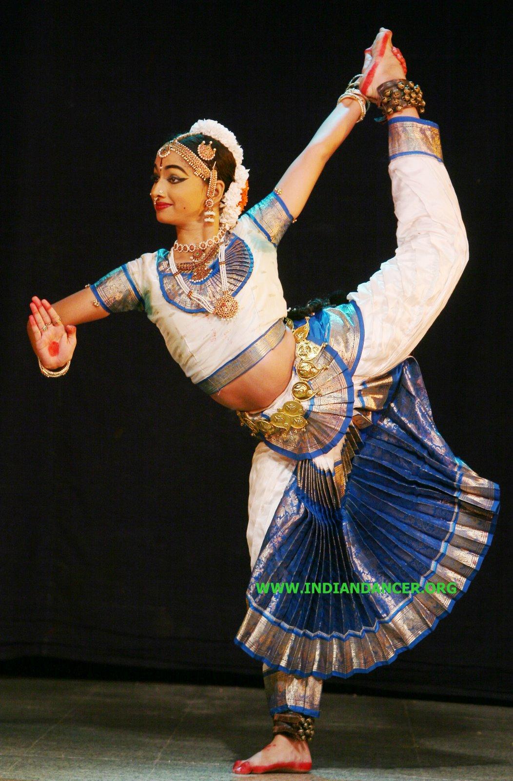 bharatanatyam poses - photo #31