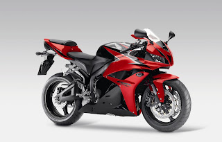Honda CBR 600RR HD wallpapers