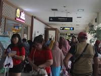 Libur  Tahun  Baru,  Penumpang Bandara Adisutjipto Naik 13%