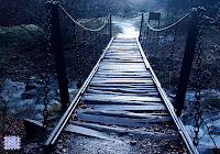 El puente de Jacán, Pastor Aguiar