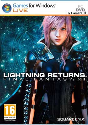 Descargar Lightning Returns Final Fantasy XIII pc full español mega y google drive.