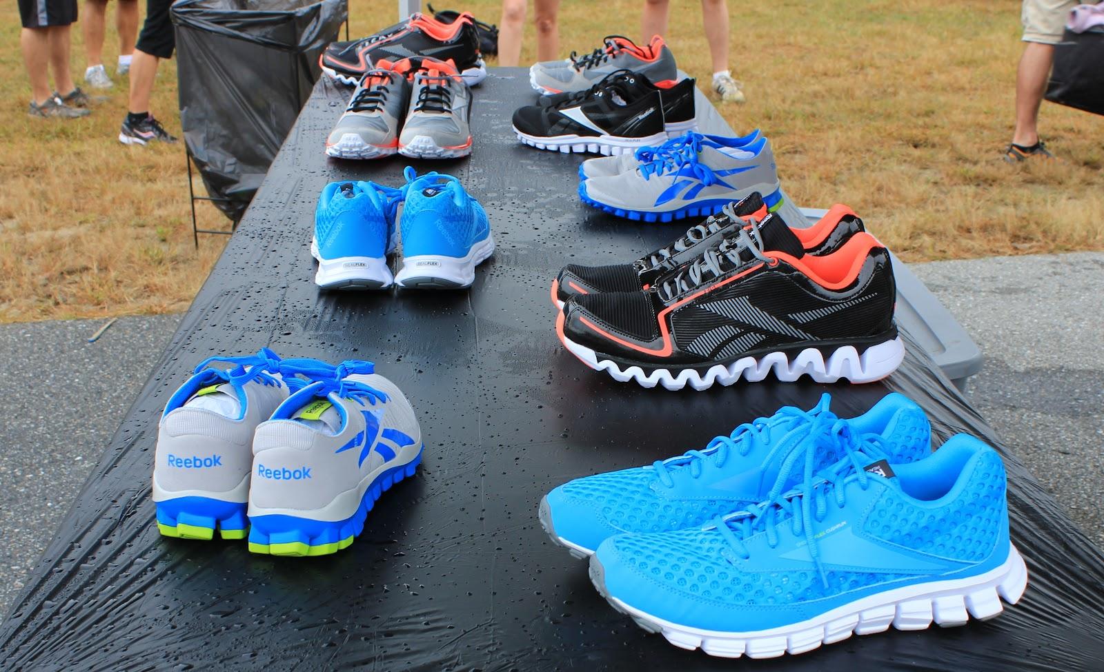 reebok zig real flex shoes