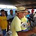 5ª Festa Municipal do Licuri, no povoado de Uruçu, município de Mairi
