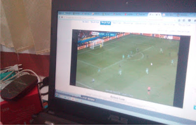 Live Streaming Euro