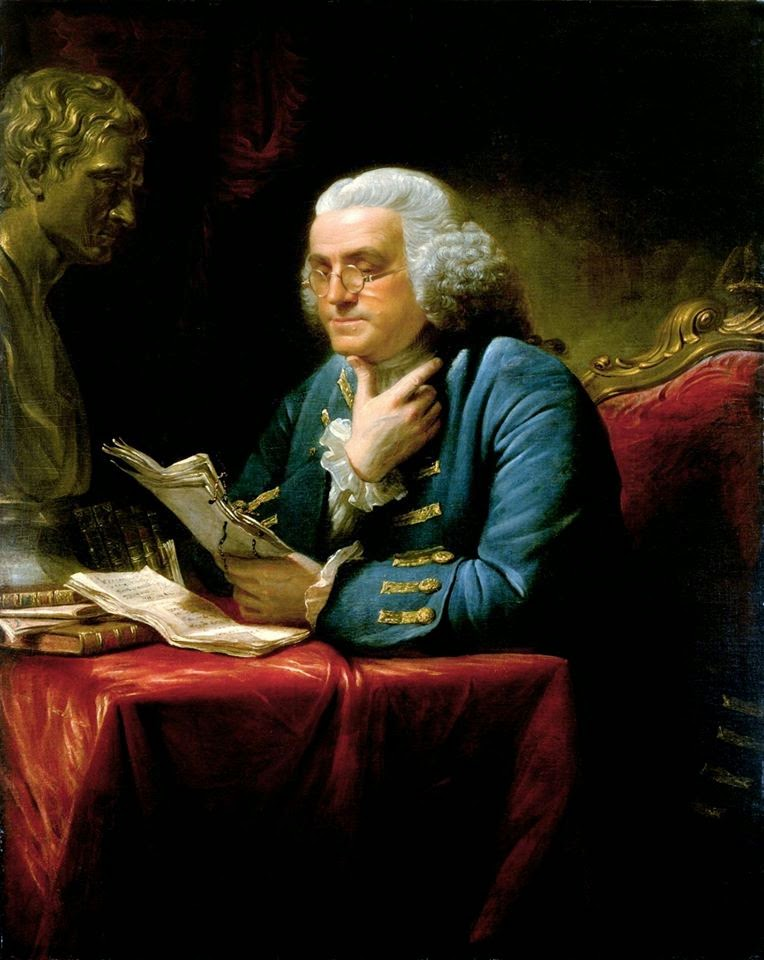 Benjamin Franklin: 'Honesty is the best policy.' Was he right?