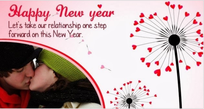 Happy New Year 2016 Love Pictures for Love