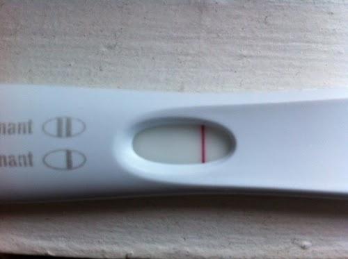 The Pregnancy Blogs: Faint Positive Pregnancy Test and How ...