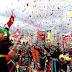 Ξεκίνησαν οι αποκριάτικες εκδηλώσεις σε Κερατσίνι- Δραπετσώνα