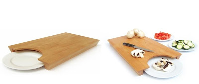 Modern Cutting Boards and Creative Cutting Board Designs (17) 3