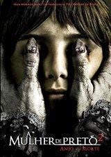 A Mulher De Preto 2: Anjo Da Morte - Dublado