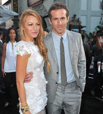 Dating for sex: who is ryan reynolds dating 2013