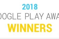 Daftar Pemenang Aplikasi dan Game Android Terbaik 2018 Versi Google Play Store