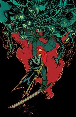 Robin: Son of Batman – Truyện tranh