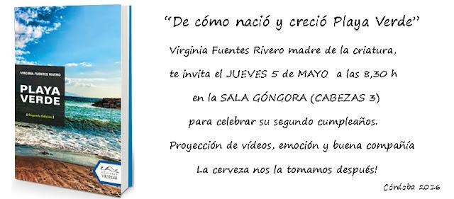 Playa Verde,II edición