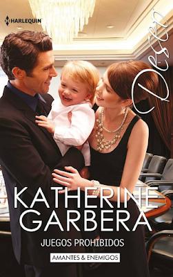 Katherine Garbera - Juegos Prohibidos