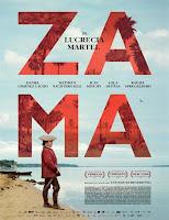 Poster de Zama